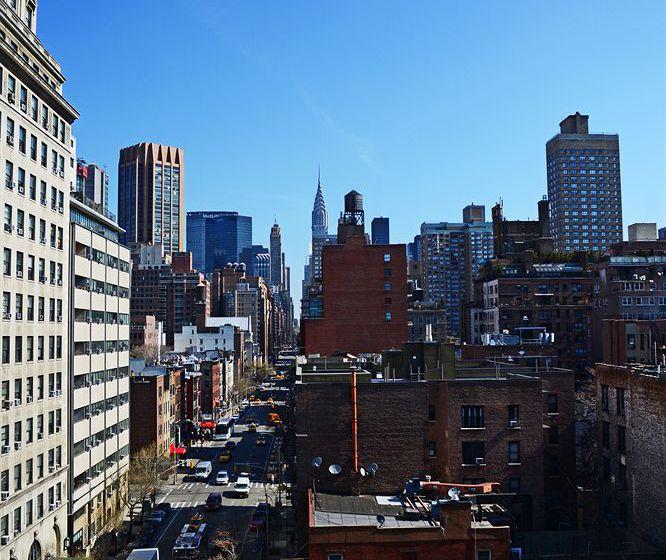 Hotel  Lex Nueva York
