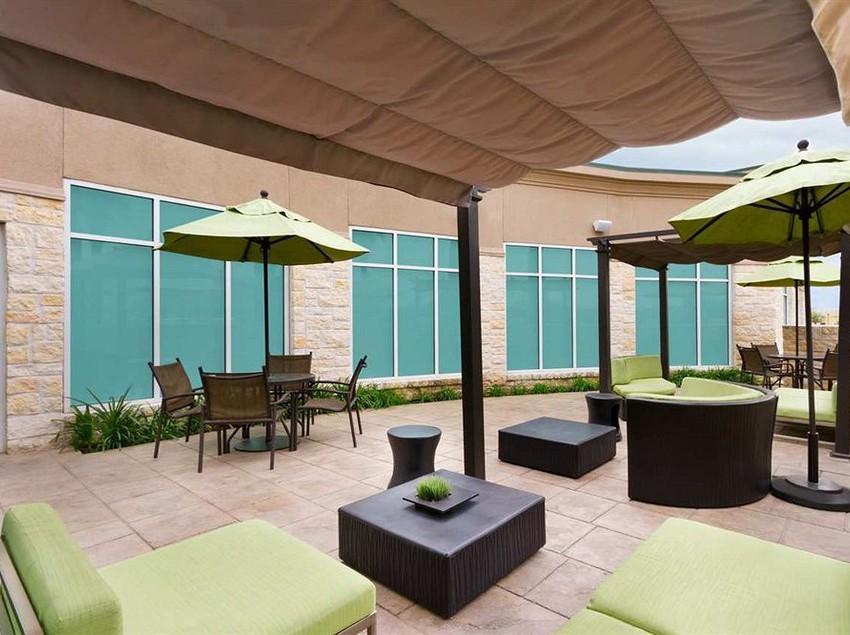 Hotel Hilton Garden Inn Houston Clear Lake Nasa En Webster