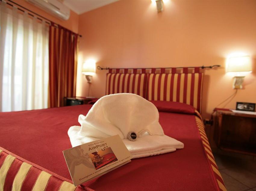 Hotel Economico Fiumicino