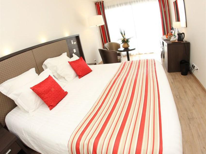 Hotel splendid camargue en le grau du roi destinia for Hotels grau du roi