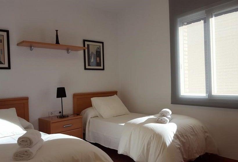 Apartamentos ganduxer en barcelona destinia - Apartamentos vacaciones barcelona ...