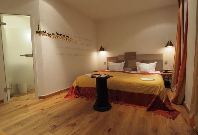 hotel drei raben en n remberg desde 72 destinia. Black Bedroom Furniture Sets. Home Design Ideas