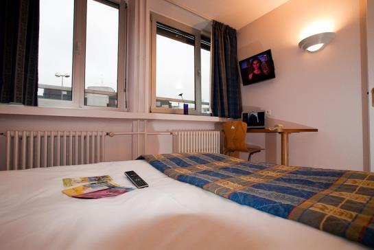 Hotel les messines metz las mejores ofertas con destinia for Hotel appart metz