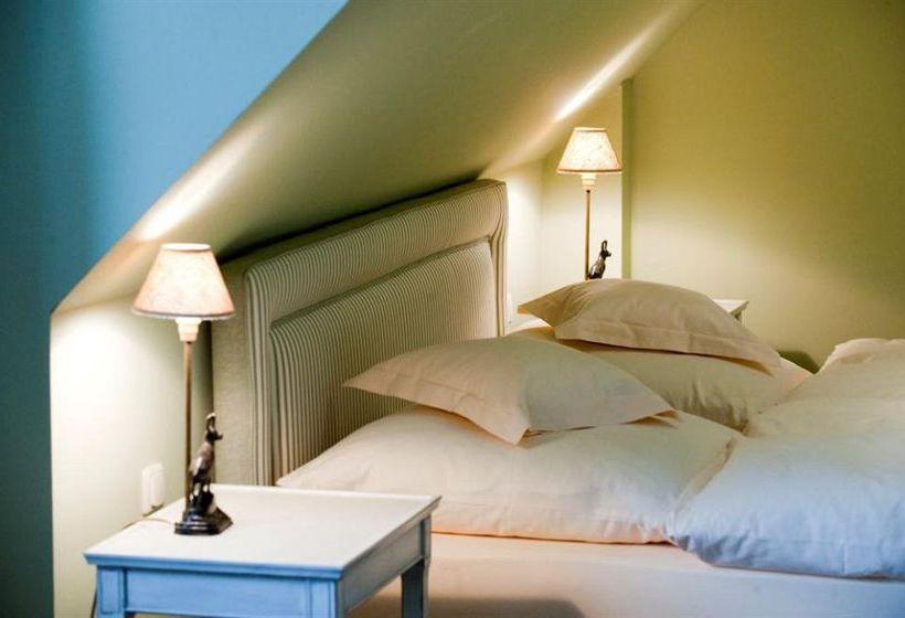 hotel schloss l dersburg en l dersburg destinia. Black Bedroom Furniture Sets. Home Design Ideas