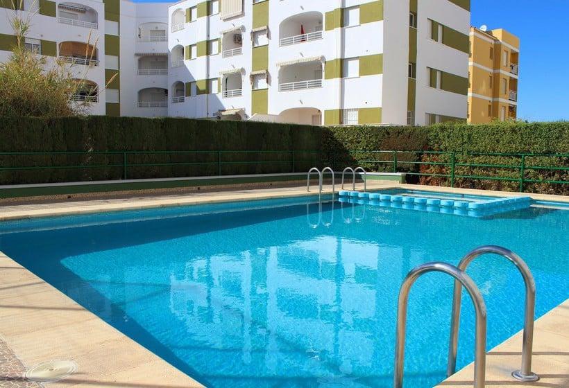 Apartamentos gandia playa 3000 en gand a destinia - Apartamentos baratos playa vacaciones ...