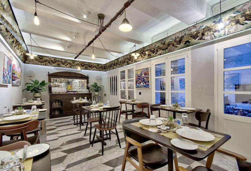 Hotel casa ellul en la valeta desde 97 destinia - Apartamentos baratos en malta ...
