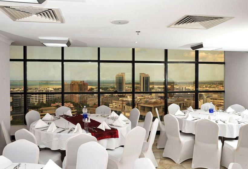 Dar El Salaam Grand Hotel