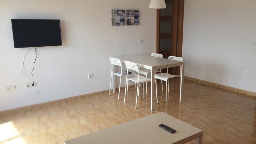 Apartamentos h3 belman playa en denia destinia - Apartamentos belman denia ...