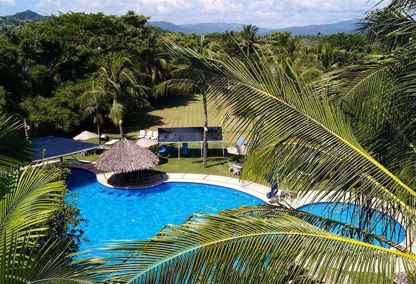 Hotel Temazcal Hacienda De Melaque