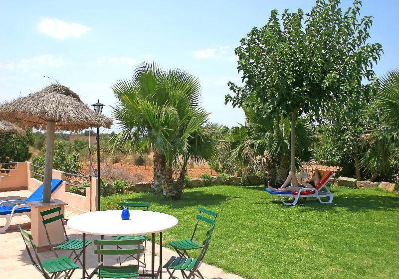 Zonas comunes Casa Rural Finca Son Guardiola Llucmajor