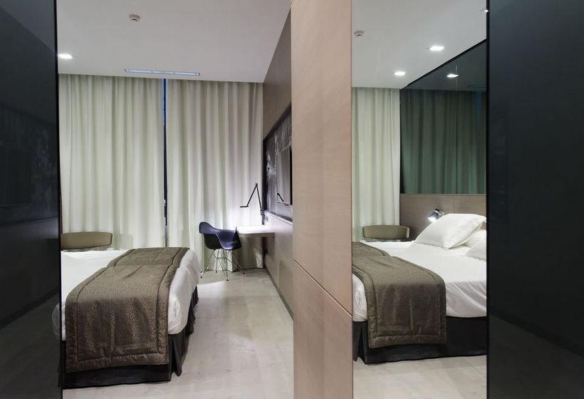 Hotel Negresco Princess Barcelona
