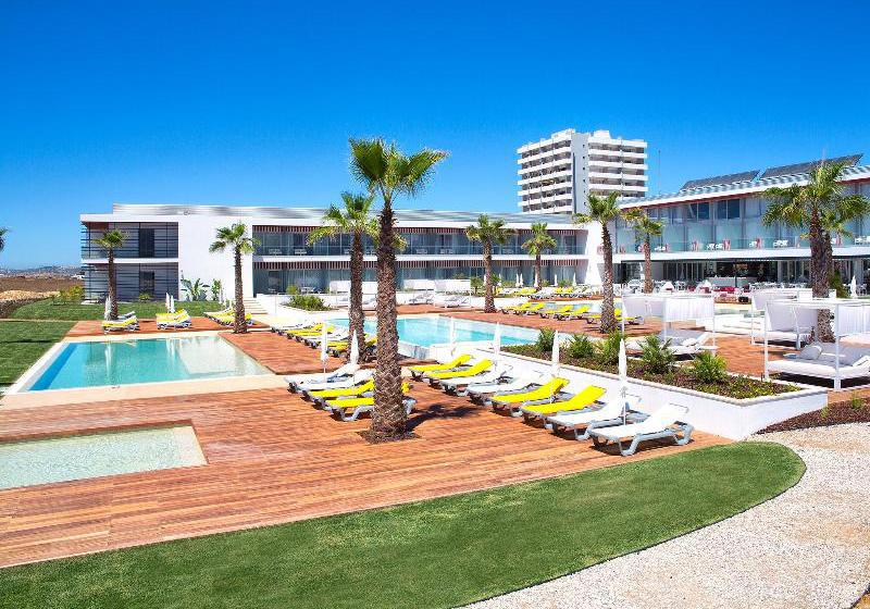 Piscina Pestana Alvor South Beach Allsuite Hotel