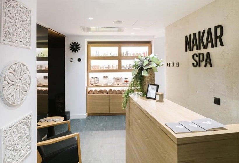 Wellness Hotel Nakar Palma de Mallorca
