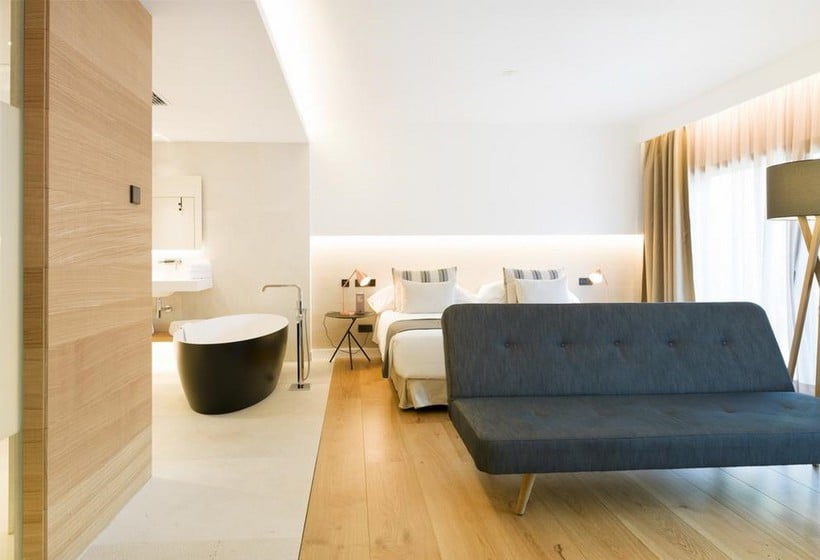 Habitación Hotel Nakar Palma de Mallorca