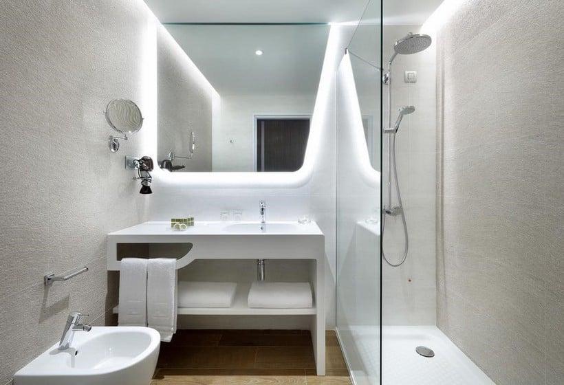 Cuarto de baño Hotel Eurostars Cascais