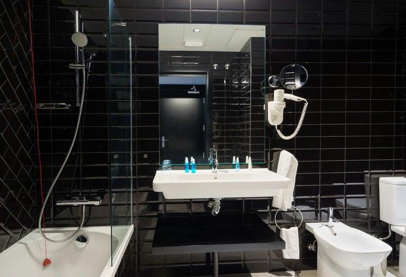 Cuarto de baño Hotel Costa del Sol  Torremolinos