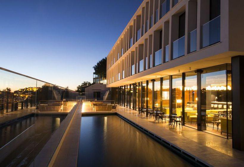 Hotel Memmo Príncipe Real Lisboa
