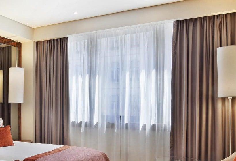 Habitación Hotel Turim Marques Lisboa
