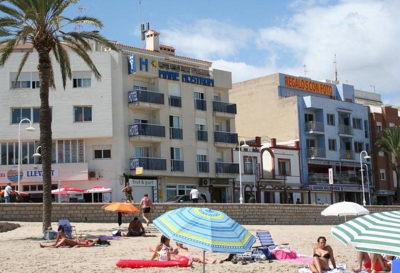 Hotel mare nostrum en pe scola desde 30 destinia - Mare castellon ...