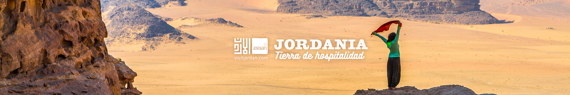 Jordania, un destino increible
